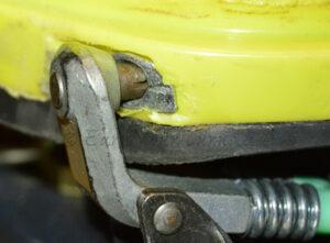 Crispi Telemark Tech Toe Inserts