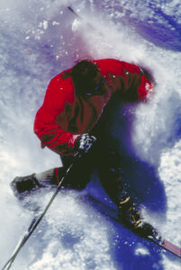 Telemark Gear for Newbies