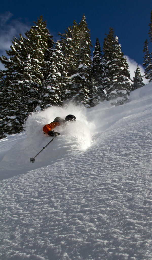 Solitude Mountain Resort Offers Package Deals For Utah Skiing