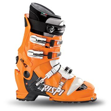 0efc97bc1eb Crispi Telemark Boots USA