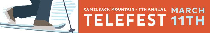 Camelback Telemark