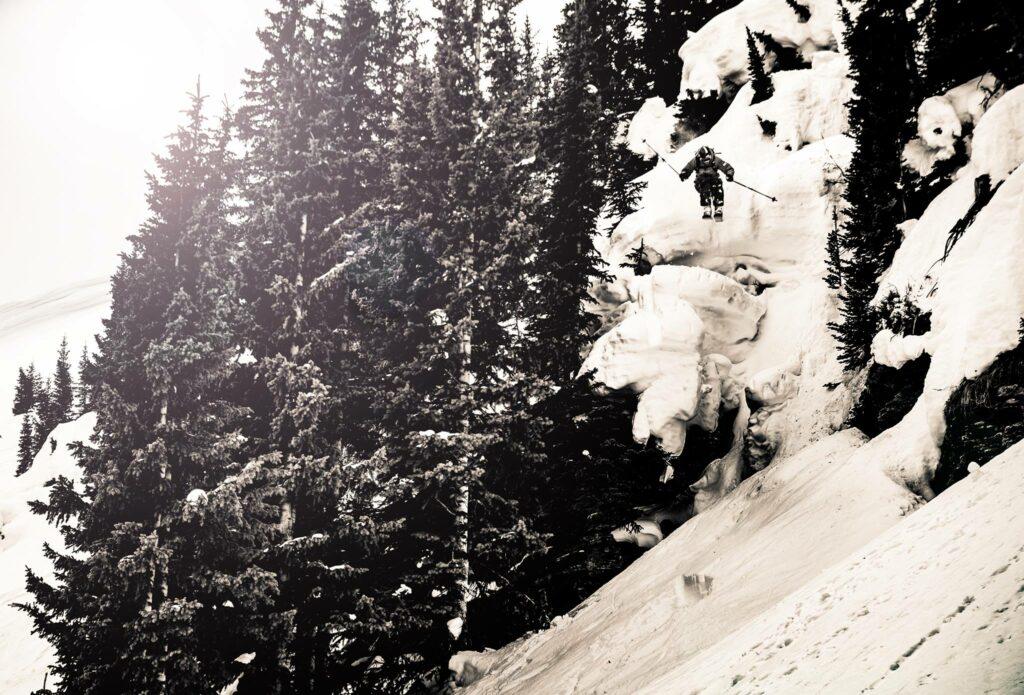 Bishop Announces Limited Ski Line