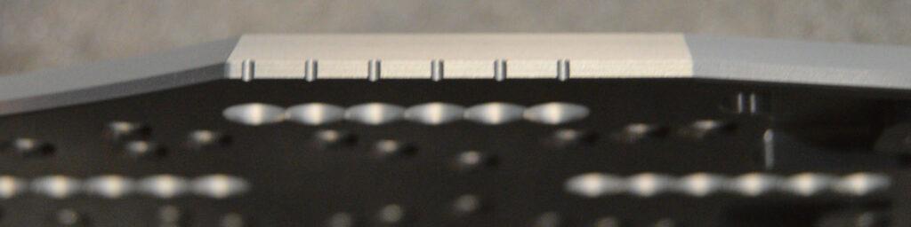 Telebuddy Binding Plates